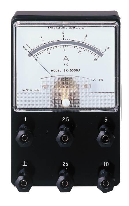 交流25A电流计SK-5000A