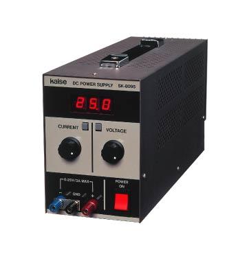 直流稳压电源SK-8095