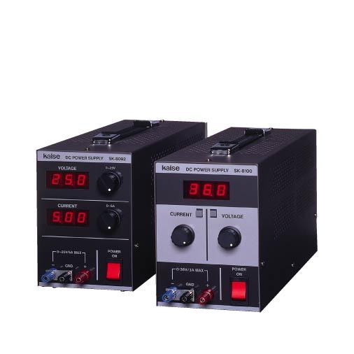 直流稳压电源SK-8100