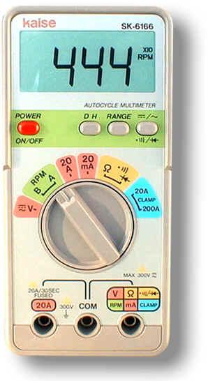 汽车检测仪器SK-6166