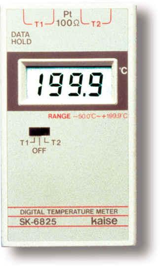 温度计SK-6810