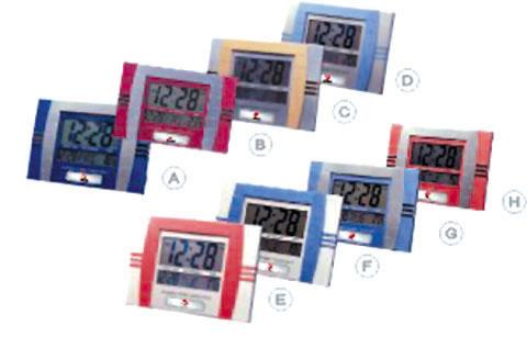 液晶显示挂钟-CT-8050