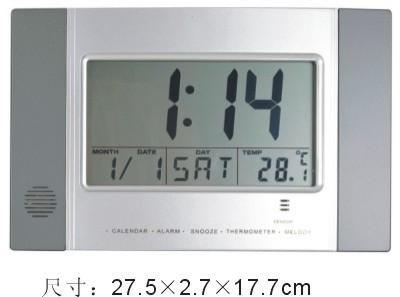 数字显示温度计-CT-8055