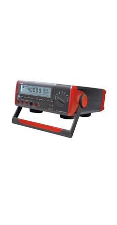 UT800系列(新型台式自动量程真有效值数字万用表)UT-804