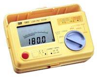 回路阻抗 / 预期短路电流测试器