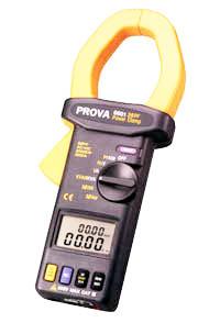 钳形数字功率计表PROVA6601