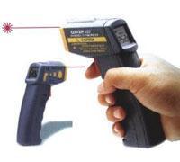 红外线测温仪CENTER352