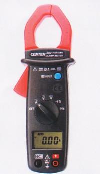 数位式交流钳表CENTER211