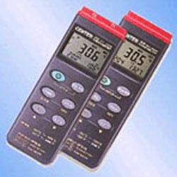 数据温度记录器(温度计)CENTER306