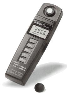 照度计轻巧型CENTER337