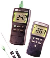 温度表TES-1311