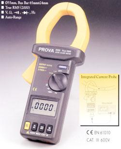 大电流钳表PROVA2003