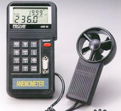 测温度/风速/风量计AVM-07