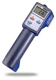 红外线测温仪AZ8866