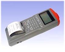 列表式红外线测温仪印表机AZ9811