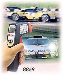 手持式测温仪AZ8859