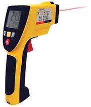 红外线测温仪AZ8895