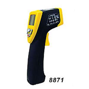 红外线测温仪 AZ8871