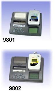 温湿度记录仪打印机AZ9801