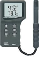温湿度仪AR847