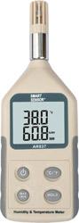 温湿度仪AR837