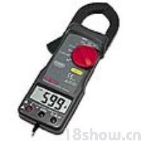 钳形电流表DCM600