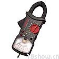 钳形电流表CAM610R