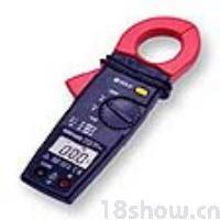 钳形电流表DCM60L