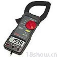 钳形电流表DCM2000R
