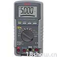 数字万用表PC5000