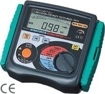 数字式绝缘/导通测试仪3005A/3007A