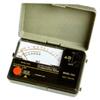 指针式绝缘电阻测试仪3165/3166