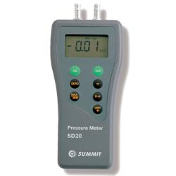 数字压力表(气压表)SS10
