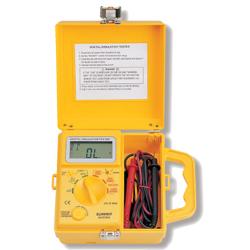 数字绝缘测试仪(兆欧表)SDIT300