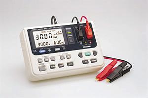 电池测试仪表3550