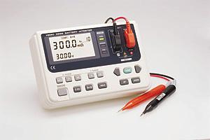 电池测试仪表3555