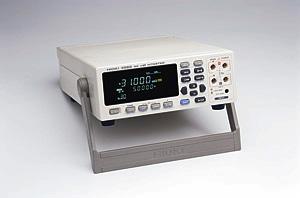 低电阻测量3560