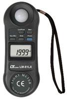 掌上型数字照度计LM81LX