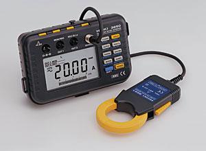 钳式电流计3290