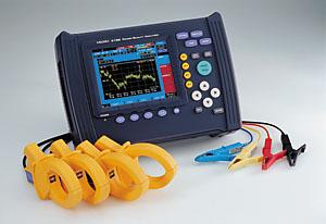 电力质量分析仪3196
