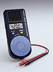太阳能万用表3245