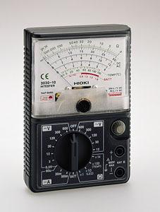 指针式万用表3030-10