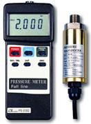 PS9302数显压力计