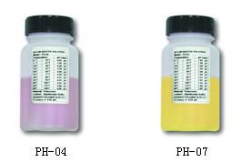 PH04/PH07PH校正缓冲液