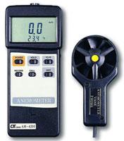AM4203智慧型风速温度计