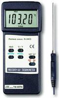 TM907A精密型温度计