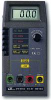 DW6060掌上型瓦特表