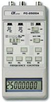 FC2500A掌上型计频器