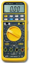 数字电表DM9093