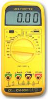 专业型数字电表DM9080
